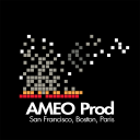 Ameo Prod, Inc logo