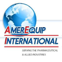 AmerEquip International logo