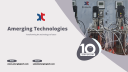 Amerging Technologies logo