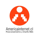 Americainternet.cl logo