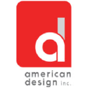 American Design, Inc. logo