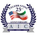 American Iranian Council logo