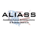 American Legal Investigations & Support Services logo