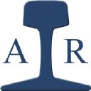 American Rails.Com logo icon