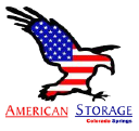 American Storage of Colorado Springs logo