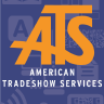 American Tradeshow Services logo