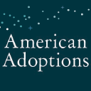 American Adoptions Company Logo
