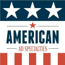 American Ad Specialties, Inc. logo