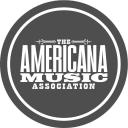 Americana Music Association logo