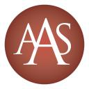 American Antiquarian Society logo