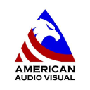 American Audio Visual, Inc. logo