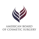 American Board Of Cosmetic Surgery logo icon