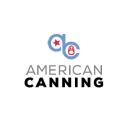 American Canning LLC logo