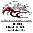 American Car Craft Logo