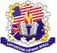American College, Brisbane logo