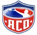 American Cornhole (ACO) logo