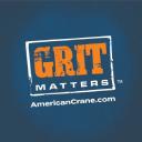American Crane and Equipment Corporation logo