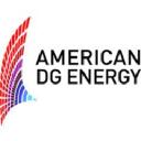American DG Energy logo