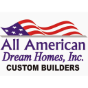 All American Dream Homes, Inc. logo