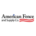 American Fence and Supply Co. logo