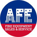 American Fire Equipment Sales and Service Corp. logo
