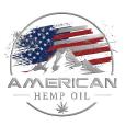 American Hemp Oil Logo