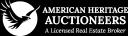 American Heritage Auctioneers LLC logo
