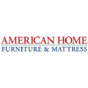 American Home Decor & Bllrds logo