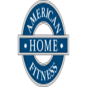 American Home Fitness logo