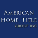 American Home Title Group Inc. logo