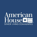 American House Senior Living Communities logo