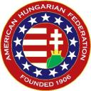 American Hungarian Fed logo