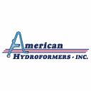 American Hydroformers, Inc. logo