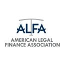 American Legal Finance Association logo