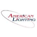 AMERICAN LIGHTING SUPPLY logo