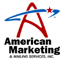 American Marketing logo