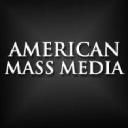 American Mass Media Corporation logo