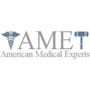 American Medical Experts, LLC logo