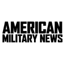 American Military News logo icon