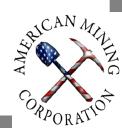 American Mining Corporation logo
