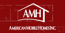 American Mobile Homes, Inc. logo