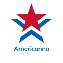 AMERICANNA PROMOTIONAL PRODUCTS logo