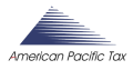 American Pacific Tax Limited logo
