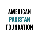 American Pakistan Foundation logo