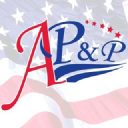American Paper and Packaging logo