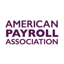 American Payroll Association logo icon