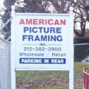 American Picture Framing, Inc. logo