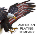 American Plating Co. logo