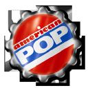 American Pop logo