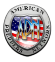 American Preppers Network logo icon